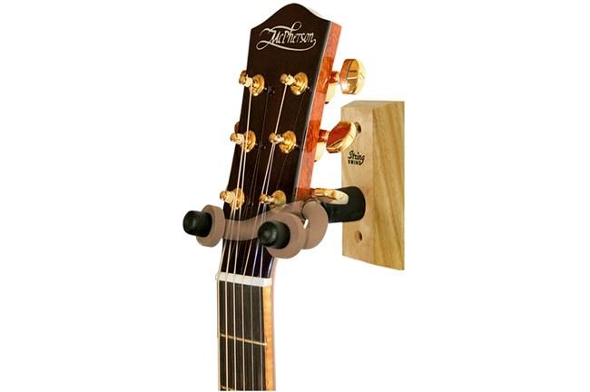 string swing cc01 guitar hanger heid music. Black Bedroom Furniture Sets. Home Design Ideas